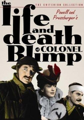 百战将军 下载 The Life And Death Of Colonel Blimp 在线观看