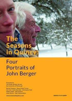 昆西四季 The Seasons in Quincy: Four Portraits of John Berger  下载