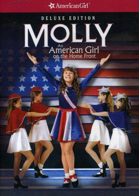 美国女孩:莫莉民政战线 Molly: An American Girl on the Home Front 下载