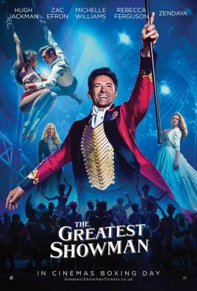 马戏之王 The Greatest Showman 下载