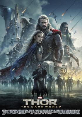 雷神2:黑暗世界 Thor: The Dark World 下载