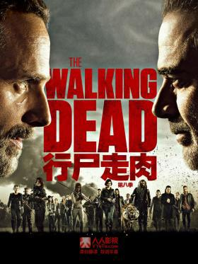 行尸走肉 The Walking Dead 下载