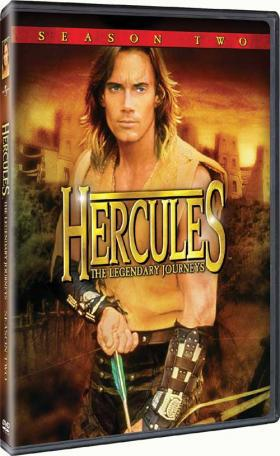 武神传说 Hercules: The Legendary Journeys 下载